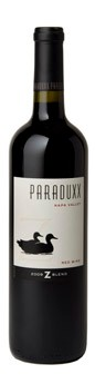 2009 Paraduxx Z Blend Napa Valley Red Wine 375ml Image