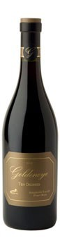 2009 Goldeneye Estate Grown Ten Degrees Pinot Noir 1.5L