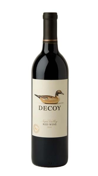 2010 Decoy Napa Valley Red Wine