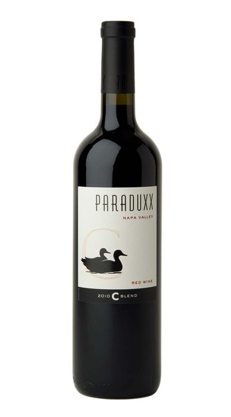 2010 Paraduxx C Blend Napa Valley Red Wine