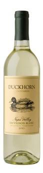 2010 Duckhorn Vineyards Napa Valley Marlee's Vineyard Sauvignon Blanc