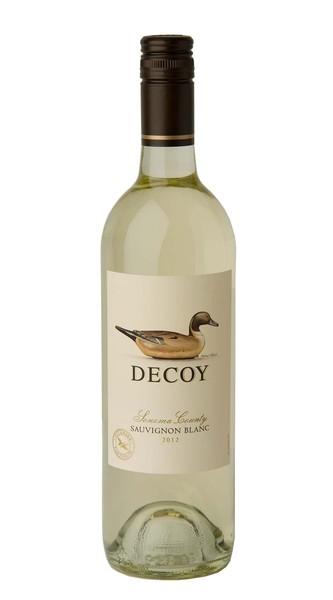 2012 Decoy Sonoma County Sauvignon Blanc Image