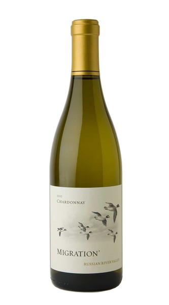 2012 Migration Russian River Valley Chardonnay