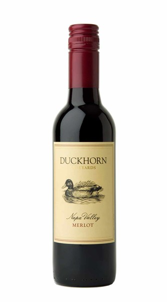 2013 Duckhorn Vineyards Napa Valley Merlot 375ml
