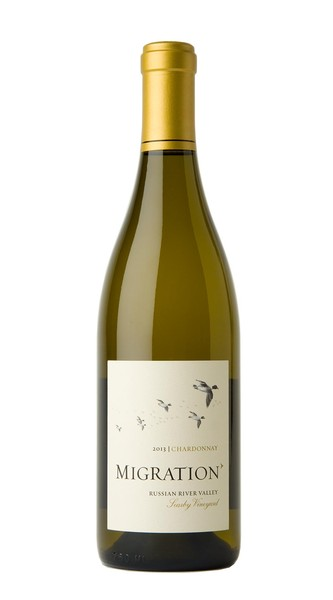 2013 Migration Russian River Valley Chardonnay Searby Vineyard