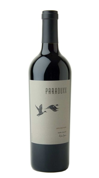 2013 Paraduxx Atlas Peak Napa Valley Red Wine