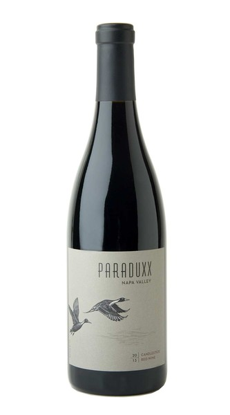 2013 Paraduxx Candlestick Napa Valley Red Wine