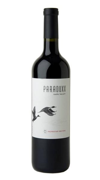 2013 Paraduxx Proprietary Napa Valley Red Wine Image