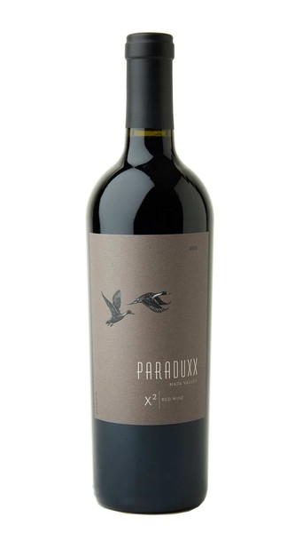 2013 Paraduxx X2 Napa Valley Red Wine