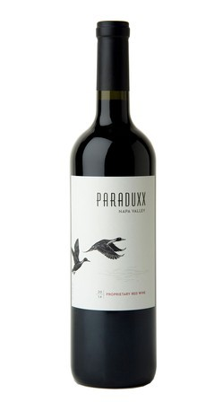 2014 Paraduxx Proprietary Napa Valley Red Wine 3.0L