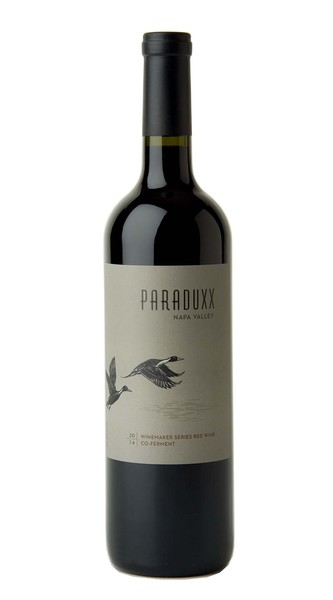 2014 Paraduxx Winemaker Series Co-Ferment Napa Valley Red Wine