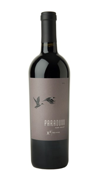 2014 Paraduxx X2 Napa Valley Red Wine Image