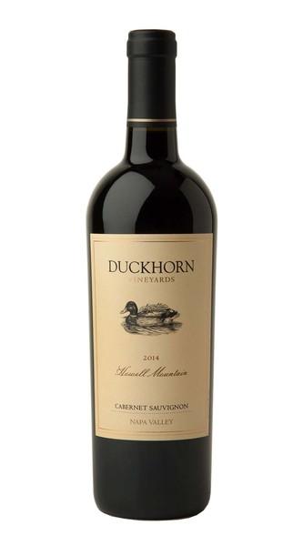 2014 Duckhorn Vineyards Howell Mountain Napa Valley Cabernet Sauvignon 1.5L