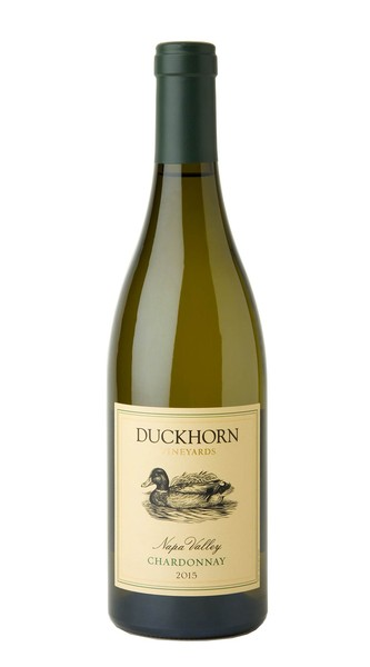 2015 Duckhorn Vineyards Napa Valley Chardonnay Image