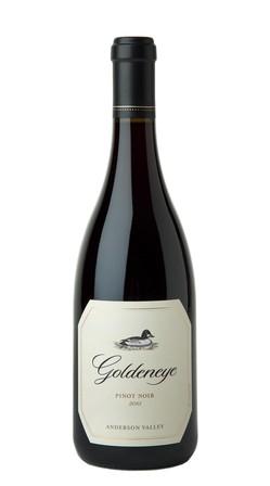 2015 Goldeneye Anderson Valley Pinot Noir 3.0L
