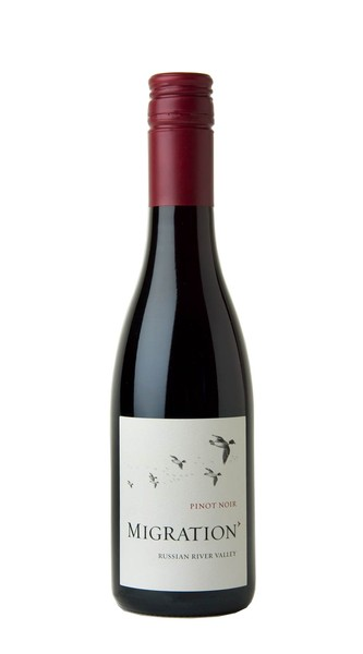 2015 Migration Russian River Valley Pinot Noir 375ml