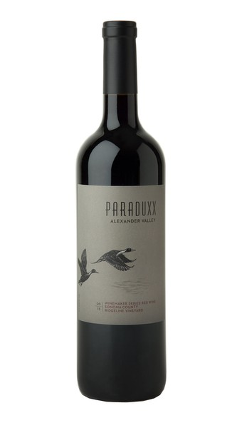 2015 Paraduxx Winemaker Series Red Wine Ridgeline Vineyard