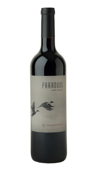 2015 Paraduxx Pintail Blend Napa Valley Red Wine Image