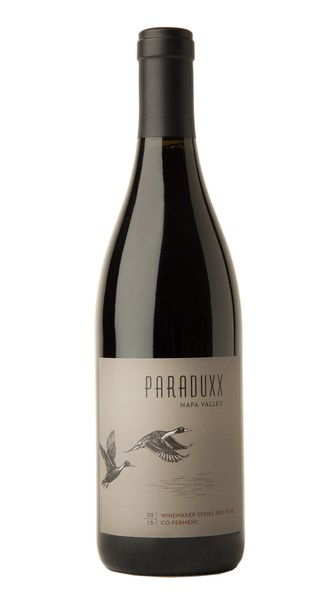 2015 Paraduxx Winemaker Series Co-Ferment Napa Valley Red Wine