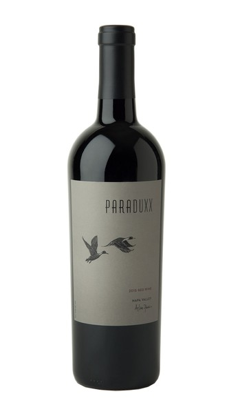 2015 Paraduxx Atlas Peak Napa Valley Red Wine Image