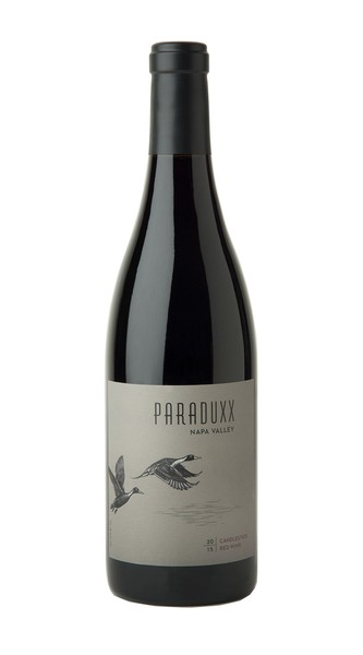 2015 Paraduxx Candlestick Napa Valley Red Wine