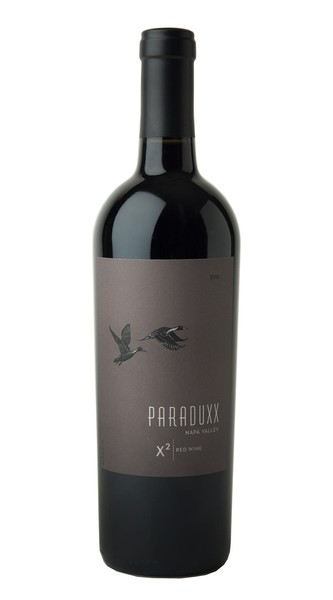 2016 Paraduxx X2 Napa Valley Red Wine 3.0L (Etched)
