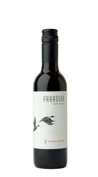 2015 Paraduxx Proprietary Napa Valley Red Wine 375ml