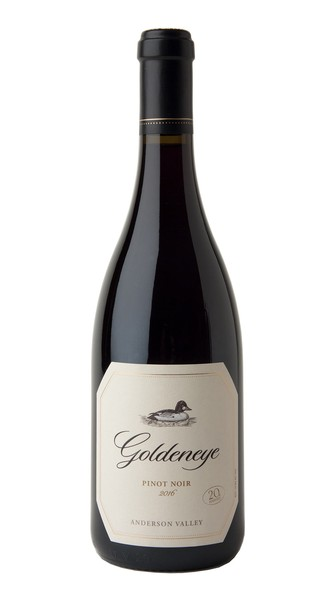 2016 Goldeneye Anderson Valley Pinot Noir 1.5L Image