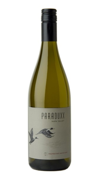 2016 Paraduxx Proprietary Napa Valley White Wine