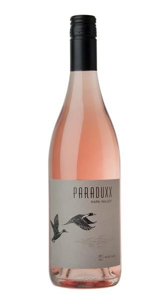 2016 Paraduxx Napa Valley Rosé