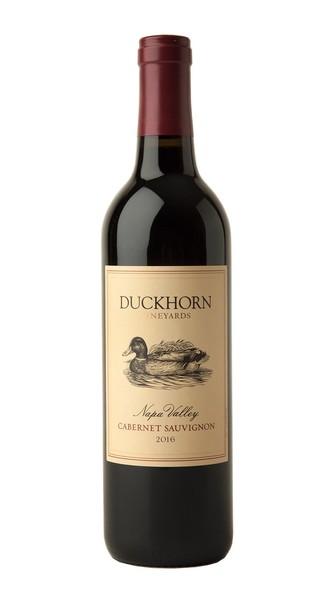 2016 Duckhorn Vineyards Napa Valley Cabernet Sauvignon 6.0L (Etched)