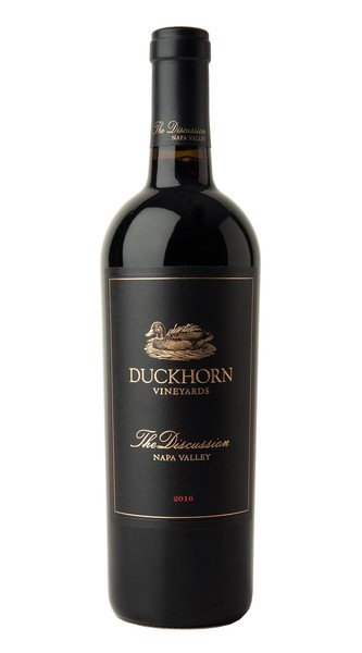 2016 Duckhorn Vineyards The Discussion Napa Valley Red Wine 1.5L