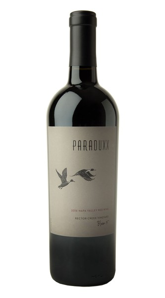 2016 Paraduxx Napa Valley Red Wine Rector Creek Vineyard - Block 5