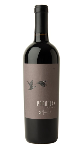2016 Paraduxx X2 Napa Valley Red Wine
