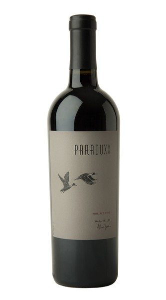 2016 Paraduxx Atlas Peak Napa Valley Red Wine