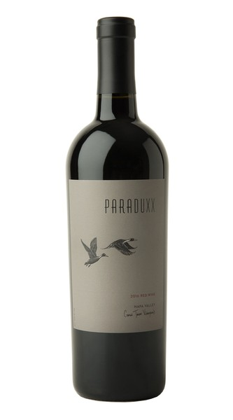 2016 Paraduxx Napa Valley Red Wine Cork Tree Vineyard