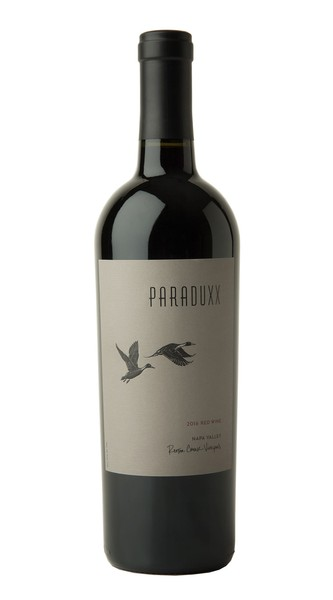 2016 Paraduxx Napa Valley Red Wine Rector Creek Vineyard