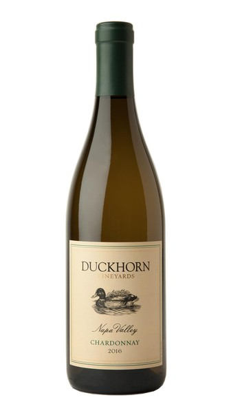 2016 Duckhorn Vineyards Napa Valley Chardonnay