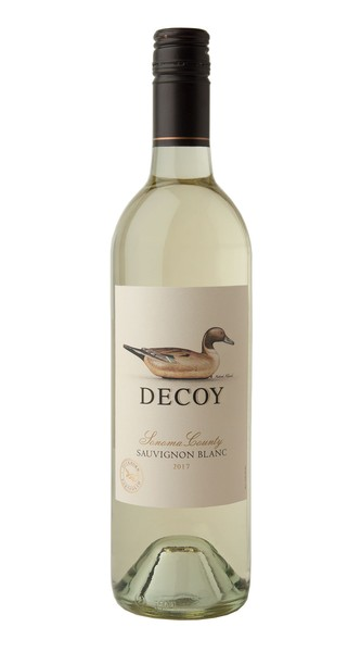 2017 Decoy Sonoma County Sauvignon Blanc