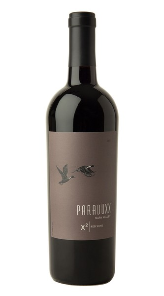 2017 Paraduxx X2 Napa Valley Red Wine