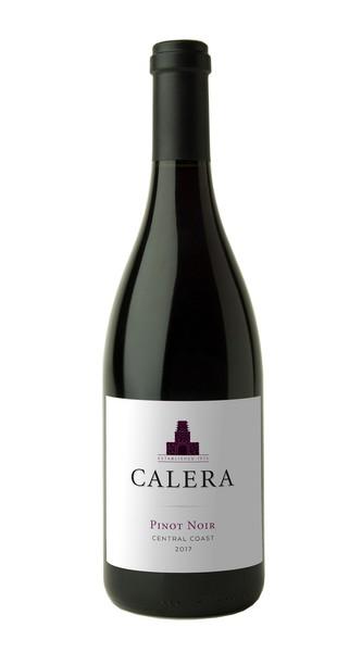 2017 Calera Central Coast Pinot Noir
