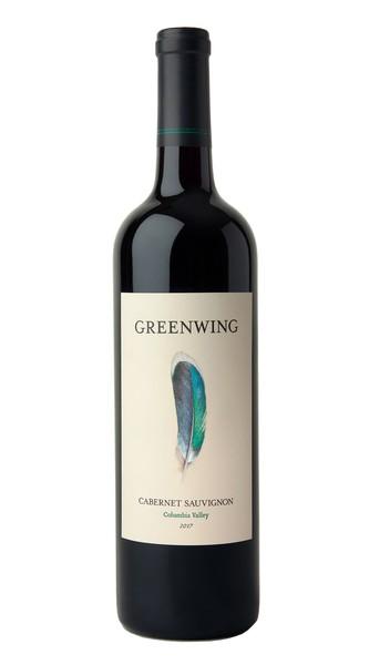 2017 Greenwing Columbia Valley Cabernet Sauvignon