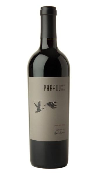 2017 Paraduxx Howell Mountain Napa Valley Red Wine