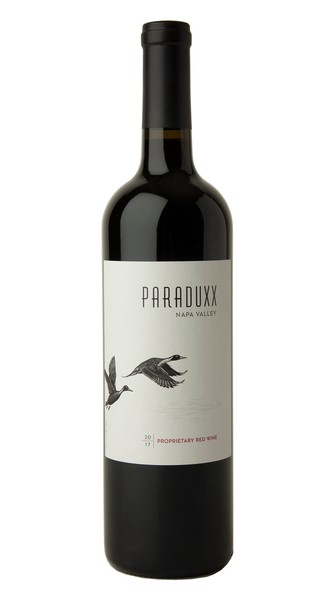 2017 Paraduxx Proprietary Napa Valley Red Wine