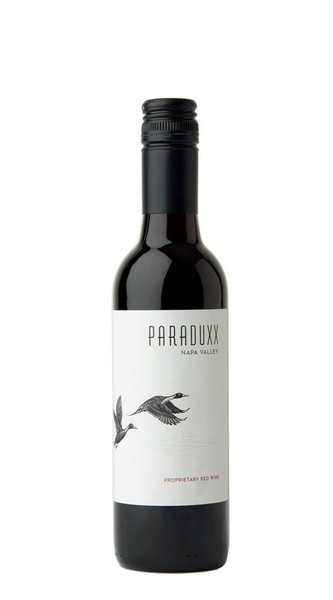 2017 Paraduxx Proprietary Napa Valley Red Wine 375ml