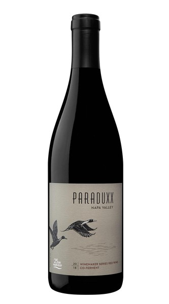 2018 Paraduxx Winemaker Series Co-Ferment Napa Valley Red Wine