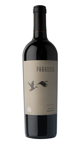 2018 Paraduxx Howell Mountain Napa Valley Red Wine