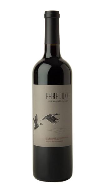 2018 Paraduxx Winemaker Series Red Wine Ridgeline Vineyard