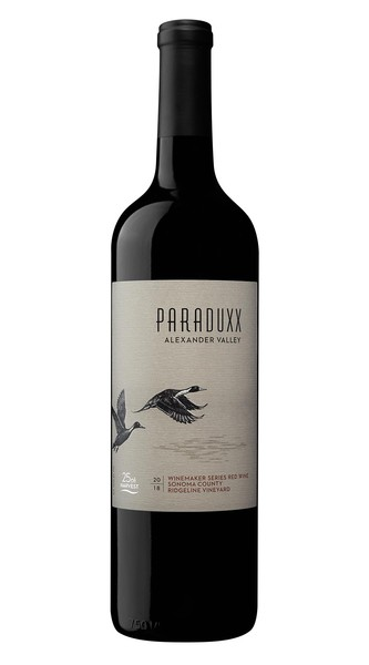 2018 Paraduxx Winemaker Series Red Wine Ridgeline Vineyard