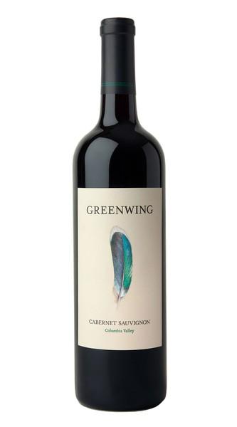 2018 Greenwing Columbia Valley Cabernet Sauvignon